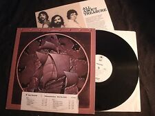 Treasure - S/T - 1977 Promo Vinyl 12'' Lp./ VG+/ Vinnie Vincent KISS / Rock AOR
