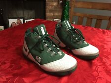 lebron james 2008 nike zoom soldier 2. Size 8.           WORN ONCE!