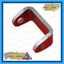 "Chassis Builder's Stub Axle King Pin ""C"" Section for Go Kart & Buggy"