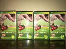 Super Power Fruit Diet Pills /6 bottles /180Pills / SPF / WEIGHT LOSS MEIZI