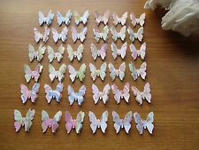 30no 3D Paper Butterflies Cup Cake Boutique Mix 4 Scrapbooking/Cardmaking/Crafts
