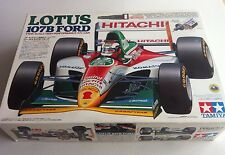 Tamiya Lotus 107B Ford 1/10th F1 No.581126 IMMACULATE Vintage 1993.Ball Raced.