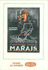 Catalogue chaussure imperméable du MARAIS botte chasse pêche ski golf football