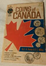 1973 Whitman Coins of Canada 2nd Edition