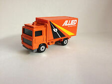 MATCHBOX MB22 VOLVO CONTAINER TRUCK ALLIED VAN LINES