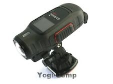 Garmin VIRB 1080p Full HD Water Resistant Helmet Action Camera Recorder