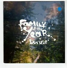 (FA840) Family Of The Year, Buried - 2013 DJ CD