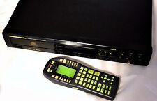 Marantz CD-63 SE mit Marantz RC2000 remote control