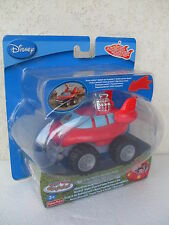 pat'n go rocket monster truck little einsteins super fuoristrada premi vai N7015