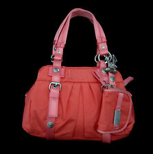NEU George Gina Lucy NYLON mini *Bella Cinderella* KIDS strawberry slush