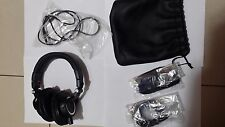 Audio-Technica ATH-M50 Headband Headphones - Black