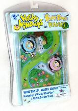 CIRCUIT MECANIQUE ABEILLE WIND UP BEES jouet en tole old toys tin toys