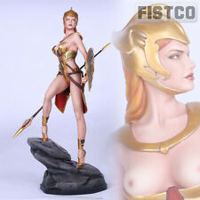 FANTASY FIGURE GALLERY - Greek Myth Collection - Athena (Wei Ho) Statue (Yamato)