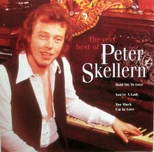 The Very Best Of Peter Skellern (CD 1996) *NEW* RARE/OOP!! FREE!! UK 24-HRPOST!!