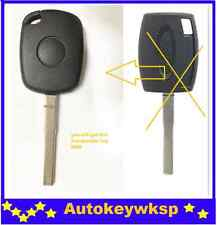 transponder uncut key blank for FORD territory bf falcon mk2 with id60 chip