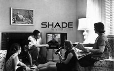 SHADE the Motion Picture, Conspiracy Theory / Truth Documentary, on plain DVD-R