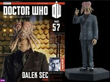 Doctor Who Figurine Collection #Part 57 DALEK SEC HYBRID #G7