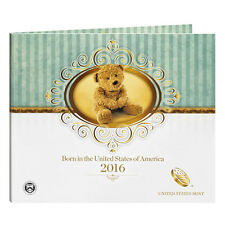 2016-S US Mint Birth Set (16RD)