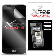 XtremeGuard Screen Protector Cover For LG Phoenix 2 (Anti-Scratch)