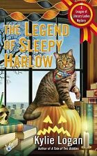 The Legend of Sleepy Harlow (League of Literary Ladies)