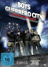 The Boys from Guerrero City (2012) bei 3 Filmen eine DVD gratis
