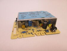 Electrolux Washing Machine Speed Control Module - 1260103104 #7E189