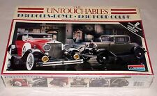 1987 Mono. Double Kit 6047 - Untouchables - 1931 Rolls Royce & 1930 Ford Coupe