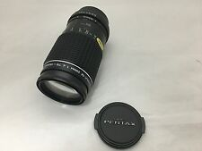 PENTAX Pentax SMC Pentax M-75-50 f4 75-150mm f/4 Lens