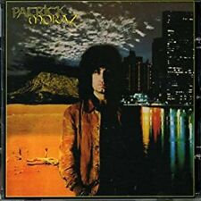 Patrick Moraz by Patrick Moraz (CD, Jul-2008, United States of Distribution)