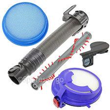 For DYSON DC24 Animal All Floors DC24i Hose Filter Brushroll Cap Service Kit