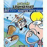 Dexter's Laboratory: Science Ain't Fair (PC, 2001)
