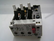 IMO MCOR-2-14 Thermal Overload Relay 10-14amp I215L MBF013c