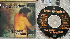 """BRUCE SPRINGSTEEN """"THE GHOST OF TOM JOAD"""" CD  JAPANESE ED. WITH OBI LIKE MINT"""