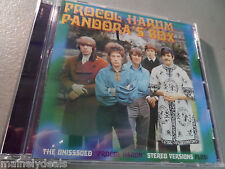 Pandora's Box by Procol Harum music CD Tested!