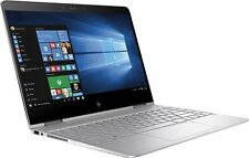 "HP Spectre X360 13-W063NR Laptop i7-7500U 2.7GHz 512GB SSD 13.3"" 1920x1080 Touch"