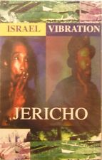 Israel Vibration - Jericho - CASSETTE TAPE - SEALED