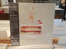 Big Bad Wolves Soundtrack Death Waltz Mondo Record Store Day RSD Pink SEALED