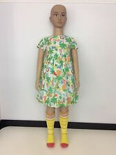 OILILY DRESS & matching OILILY Knee Socks Age 5 Years / 110  2 Piece Out Fit Set