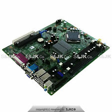 OEM Dell Optiplex 780 SFF System Board Motherboard 3NVJ6 DDR3 Intel Socket 775