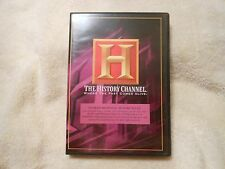 MODERN MARVELS MOTORCYCLES Historical Motorcycle Design History Channel DVD