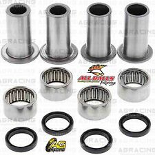 All Balls Swing Arm Bearings & Seals Kit For Gas Gas EC 300 2010 10 MX Enduro