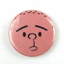 KARL PILKINGTON - Button Badge - 25mm 1 inch - Novelty An Idiot Abroad / Derek