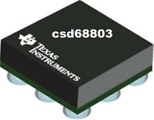 csd68803 charging control ic for iphone4 iphone5 and ipad2