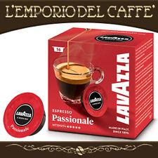Caffè Lavazza 128 Capsule Cialde A Modo Mio Passionale 100% Arabica - Originale