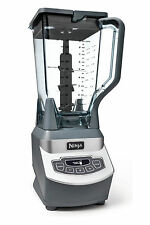Ninja (BL660) Professional 1100 Watt Blender with Single Serve Smoothie Maker