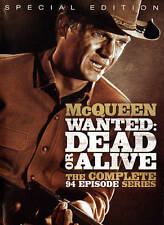 Wanted: Dead or Alive - The Complete Series - Special Edition DVD, Lee Van Cleef