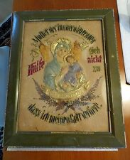 Ant. santos-Stick imagen-despierta perfil imagen a. lino -19 siglo-doradas-de Landshut