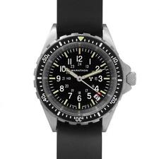 Marathon Medium H3 Diving Watch US Contract Milspec NEW, 36mm, Authorized Dealer