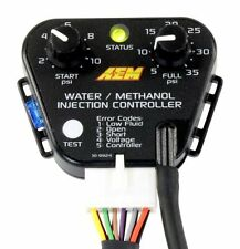 AEM (30-3304) V2 Water/Methanol Injection Standard Controller Kit with Internal
