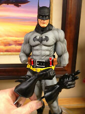 Custom statue Batman Olympia 1/4 kit nt sideshow or superman